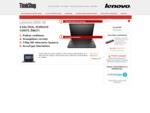 ThinkShop - Lenovo kompiuteriai, priedai, garantijos išplėtimai