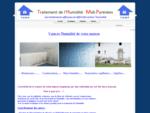 THMP - Traitement de l'Humidite Midi Pyrenees
