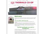 Welcome to Thorhild Co-op