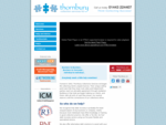 Thornbury Collection Services Ltd - professional debt recovery based in South Wales