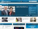 Freistaat Thüringen Homepage Thüringen