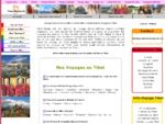 Voyage Tibet - Agence de voyages, circuits sur mesure, voyager au Tibet, guide et tourisme au Tib