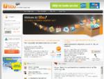 Tibu - Online agenda, adresboek, sociaal netwerk en meer!