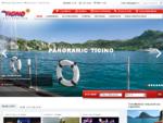 Ticino. ch - La guida ufficiale per le tue vacanze in Ticino