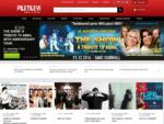 Kontsert, teater, kunst, sport, festivalid, film – Piletid internetist - Piletilevi. ee