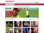 Seatwave. de | Konzerte, Theater, Sport Tickets kaufen und verkaufen