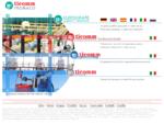 » Ticomm Promaco Impiantistica Industriale Valvole Elettriche Valvole Industriali