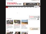 Periódico de Oaxaca, Noticias de Oaxaca, Hechos en Oaxaca, Tiempo de Oaxaca,