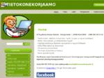 ATK-palvelu Rauno Alatalo - www. tietokonekorjaamo. fi