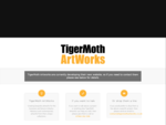 Welcome to TigerMoth Artworks. Creators of bespoke artworks for business and leisure.