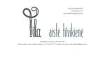 TiLa dizainas - autoriniai papuošalai