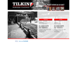 Tilkin Powder Coatings
