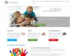 Tilknytningsomsorg - samsoving - amming - attachment parenting - trygg oppvekst