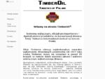 TimberOil - Timberex of Poland