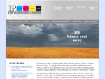 Printing Services | Printer in Calgary, Alberta