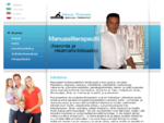 Hannu Timonen - Manuaaliterapeutti (hieronta ja nikamamobilisaatio) - Manuaalisin hoitomenetelmin te