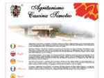 Agriturismo Cascina Timoteo