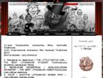 Tarptautinis animacinių filmų festivalis Tindirindis 2013 Vilniuje
