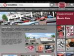 Tinga Classic Car Service