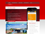 Website Design Auckland NZ | Tin Soldier