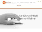 Länsi-Suomen OP- Isännöinti ja Taloushallinto Oy - Taloushallinnon ammattilainen