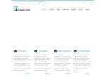 Tipping Point Novi Sad - izrada sajtova i logotipa