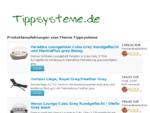 Hielscher Tippsysteme Systembcher