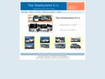 Noleggio autobus Tiso Granturismo S. r. l. - Agenzia Viaggi Turismo Carta di Imbarco - Home page