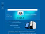TiTiS it Computer a Borgomanero Vendita Riparazione Assemblaggio e Assistenza Qualita Professionalit