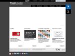 Tivoli Audio Suomi- Pöytäradiot, kannettavat radiot, hifijärjestelmät, iPod-soittimet, musiikki