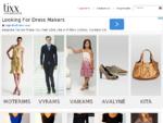 Originalių ir madingų drabužių internetinė parduotuvė | Tixx. lt