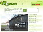 Tjango Golf Community