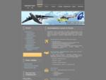 Авиадоставка грузов по России — оказываем услуги на высоком уровне