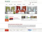 Tkaniny dekoracyjne, tapicerskie, meblowe, obiciowe, materiały zasłonowe - Rad-Pol