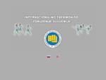 INTERNACIONALNO TAEKWON-DO ZDRUŽENJE SLOVENIJE ITF