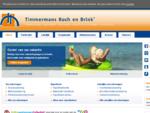 Timmermans Koch en Brink in Nijmegen - Verzekeringen, hypotheek, pensioen