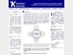 O firmie raquo; TK Systems Security - Tomasz Klasa - bezpieczeństwo informacji, zarządzanie ryzykie