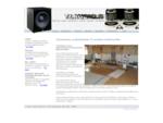 TL-audio - Äänentoiston ammattilainen - www. tlaudio. fi