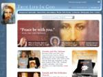 True Life In God - Vassula Ryden - Official Website