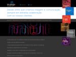TM Design - Comunicação Visual