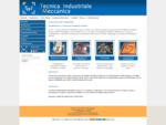 Tecnica Meccanica Industriale