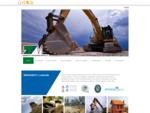 Costruzioni gallerie stradali - Catania - Trasporti e movimenti Terra - Home