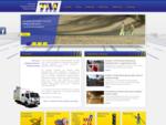 W trosce o bezpieczeństwo Twojej budowy | TMVIA, hydrosiew, pracownia