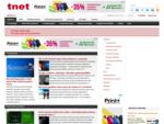 tnet. lt - technologijų naujienos, apžvalgos ir įrenginių specifikacijos