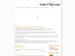 todo IT Service - Computer Dienstleistungen (Aachen) - Home