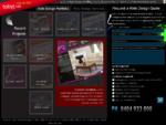 tobyj. net web design and web development Melbourne