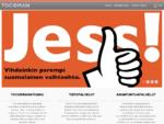 Rakentamisen ohjelmistot ja palvelut   tocoman. fi