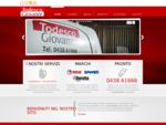 Impianti di riscaldamento - Treviso - Todesco Giovanni