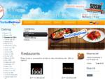 Restoranid | TurboDeliver, toit koju, lilled kulleriga, sushi koju ja kullerteenused!