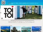 TOITOI Hellas Α. Ε. Χημικές Τουαλέτες, Υπηρεσίες Υγιεινής και Περιβάλλοντος